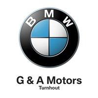 BMW G&A Motors Turnhout