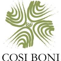 COSI BONI Bar Caffetteria - Laboratorio di pasta fresca e pasticceria