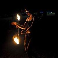 Scorpius - Fire Performance