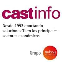 Cast Info S.A