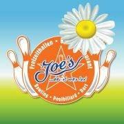 Joe's Freizeithallen - Bowling, Billard, Dart
