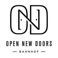Open New Doors