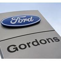 Gordons Ford Bolton