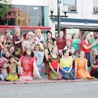 Oriental Dance Arts