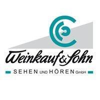 Weinkauf & Sohn, Sehen und Hören Gmbh
