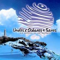 Unidos x Oceanos + Sanos