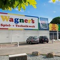 Wagner's Spiel-+Technikwelt GmbH