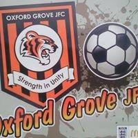 Oxford Grove JFC Info