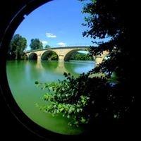 Indiana River Festislack 8