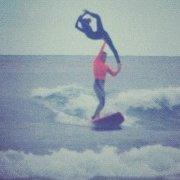 Tandem Surfing - ITSA USA