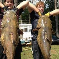 Dixie Fishing Tours & Dixie Noodling