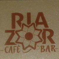 Riazor CAFE BAR