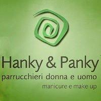 Hanky-panky Parrucchieri