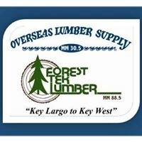 Forest Tek Lumber
