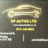 KP AUTOS. LTD