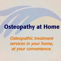 Osteopathy At Home
