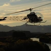 Bell47 Helicopter Flights