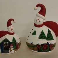 Condell's Ceramics