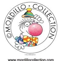 Mordillo Art