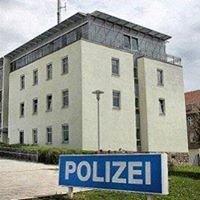 Polizei Eisenach