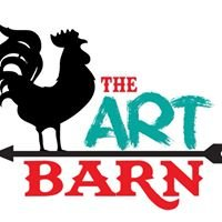 The Art Barn / S. Turley