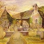 St Michael's Old Church, Betws-y-Coed
