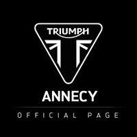 Moto Feeling Triumph Annecy
