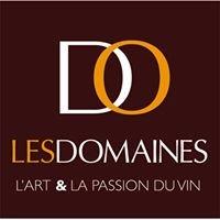 LES Domaines METZ