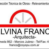 Estudio Silvina Franco