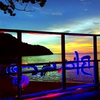 Blanco Beach Bar Koh Phi Phi