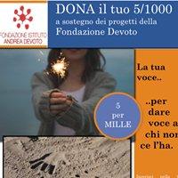 Fondazione Andrea Devoto Onlus