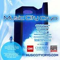 Music City Cryo