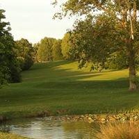 Basildon Golf Course, Essex, UK