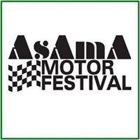 ASAMA MOTOR Festival
