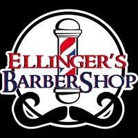 Ellinger's Barber Shop