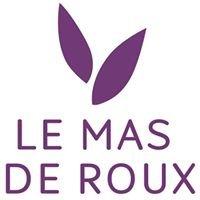 Le Mas de Roux