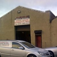 Caledonian Vehicle Services