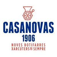 Casanovas 1906