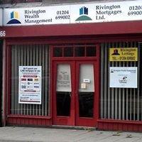 Rivington Mortgages Ltd