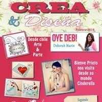 Revista Crea y Diseña