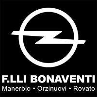 F.lli Bonaventi Spa