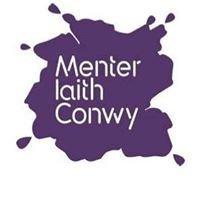 Menter Iaith Conwy