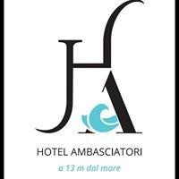 Hotel Ambasciatori - Misano Adriatico