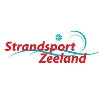 Strandsport Zeeland