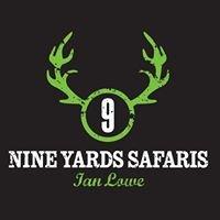 Nine Yards Safaris Hunting
