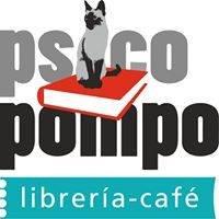 Psicopompo LIBRERÍA - Café