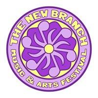 New Branch Music & Arts Festival
