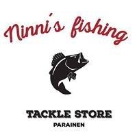 Ninni's Fishing