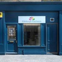 Edinburgh Patchwork