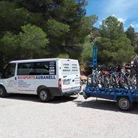 Lloguer de Bicicletes - Bicisports Aubanell